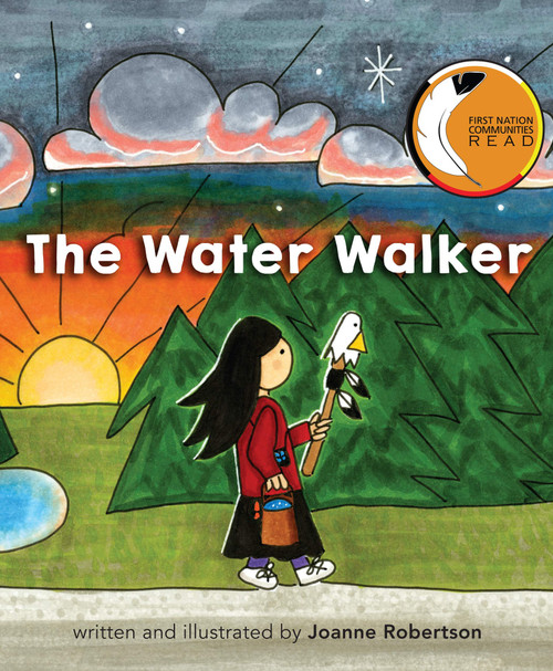 Water Walker, The