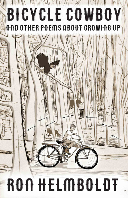 Bicycle Cowboy and Other Poems about Growing Up