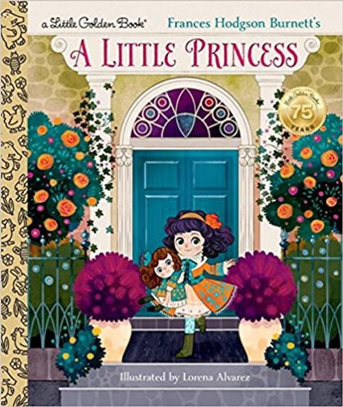 Little Golden Book: Little Princess