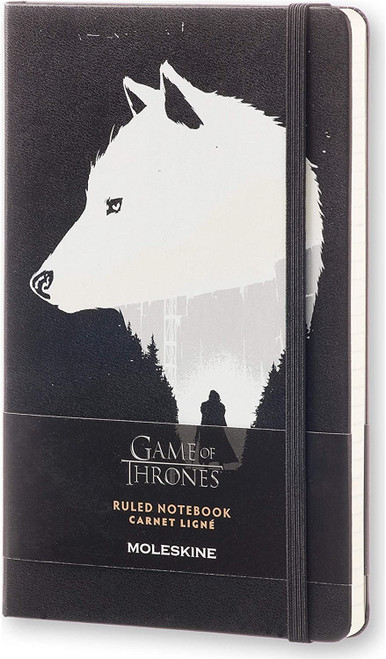 Game of Thrones Limited Edition Journal