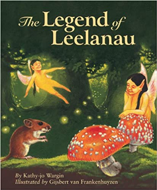 Legend of Leelanau, The