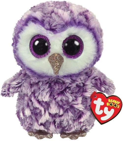 Moonlight the Owl - Small