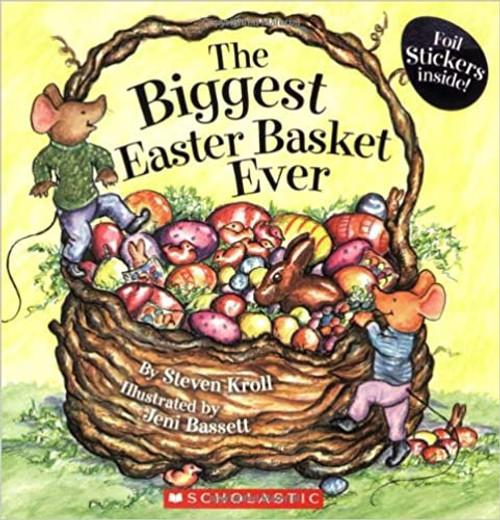 Biggest Easter Basket Ever, The