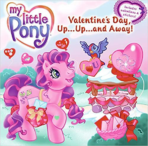 My Little Pony: Valentine's Day