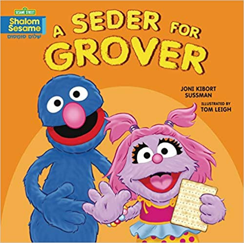 Seder for Grover, A