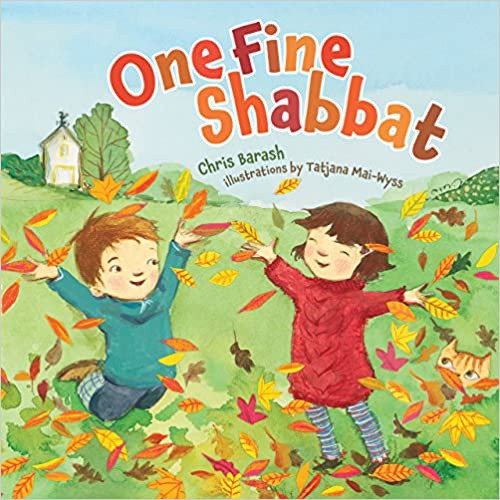 One Fine Shabbat
