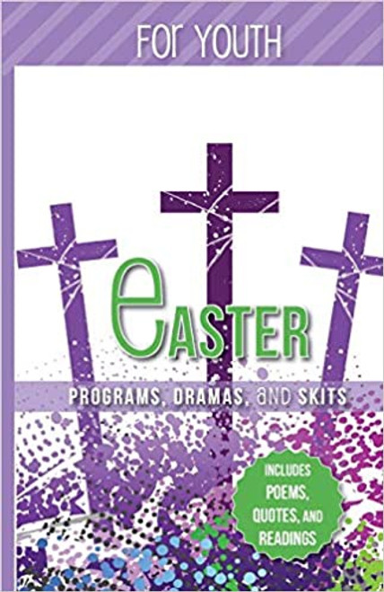 Easter Programs for Youth
