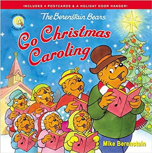 Berenstain Bears: Berenstain Bears Go Christmas Caroling
