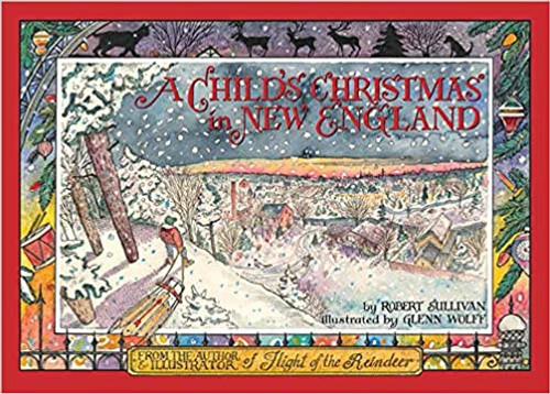 Child's Christmas in New England, A