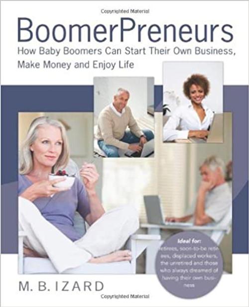 BoomerPreneurs