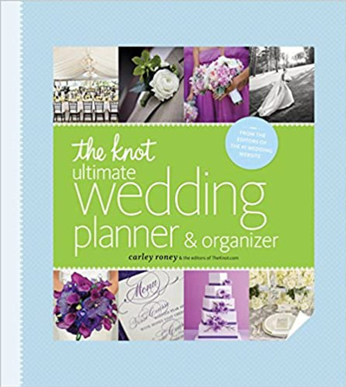 Knot, The: Ultimate Wedding Planner & Organizer