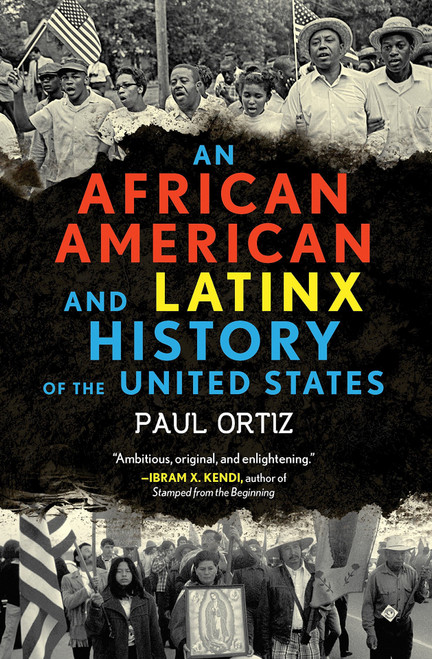 An African American and Latin History of the United States