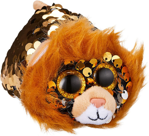 Regal the Sequin Lion - Teeny
