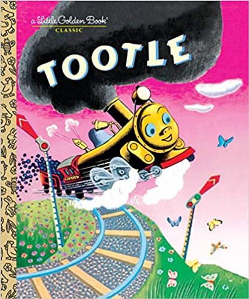Little Golden Book: Tootle