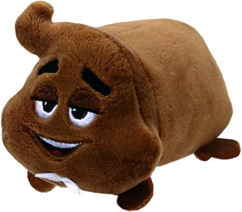 Poop Emoji - Teeny