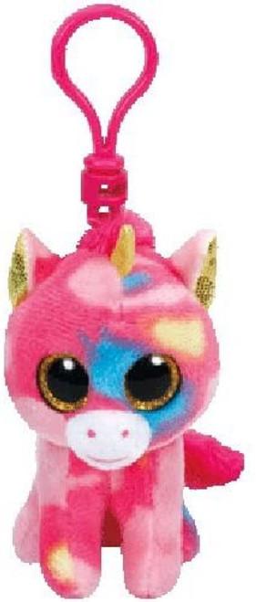 Fantasia the Unicorn - Keychain