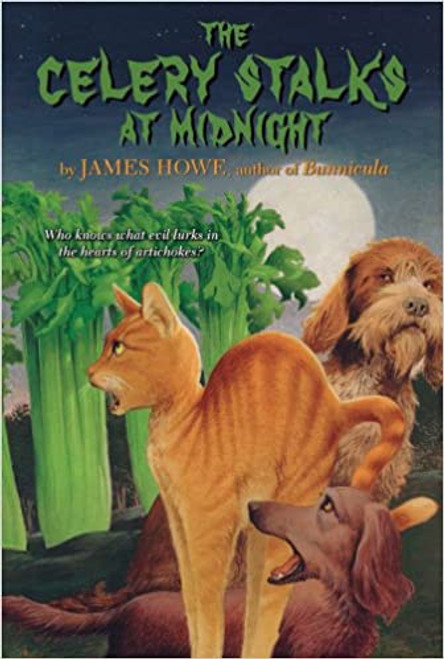 Bunnicula and Friends #3: Celery Stalks at Midnight