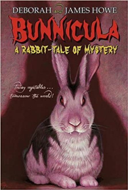 Bunnicula and Friends #1: Bunnicula