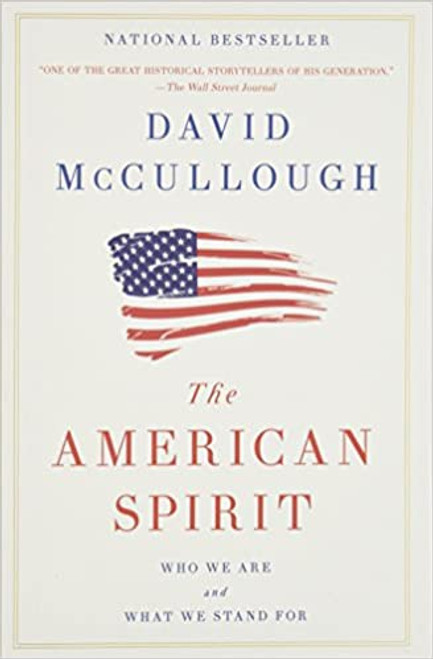 American Spirit, The