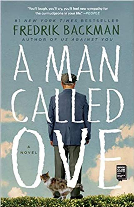 Man Called Ove, A