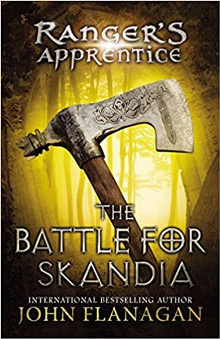 Battle For Skandia, The