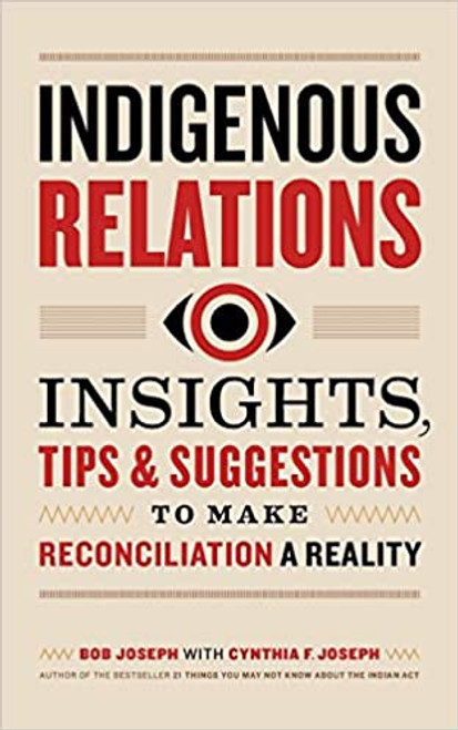 Indigenous Relations Insights Tip & Suggestions