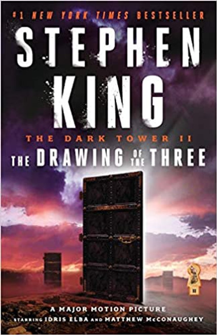 Dark Tower #2: The Drawing of The Three