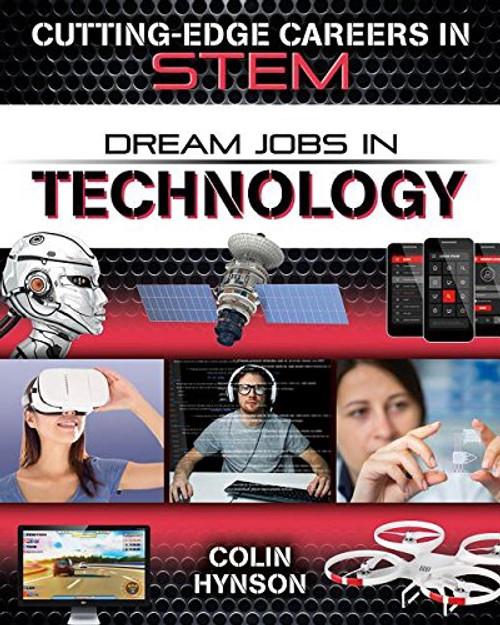 Dream Jobs in Technology