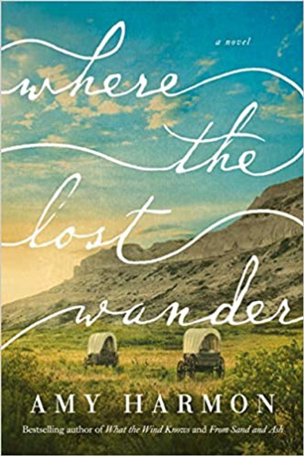 Where the Lost Wander