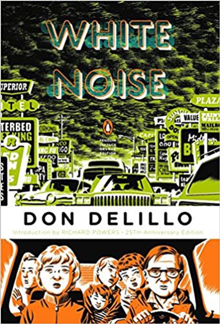 White Noise - Penguin Classic Deluxe Edition