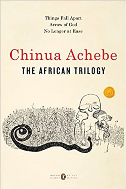 African Trilogy, The: Penguin Classics