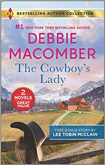 Cowboy's Lady, The