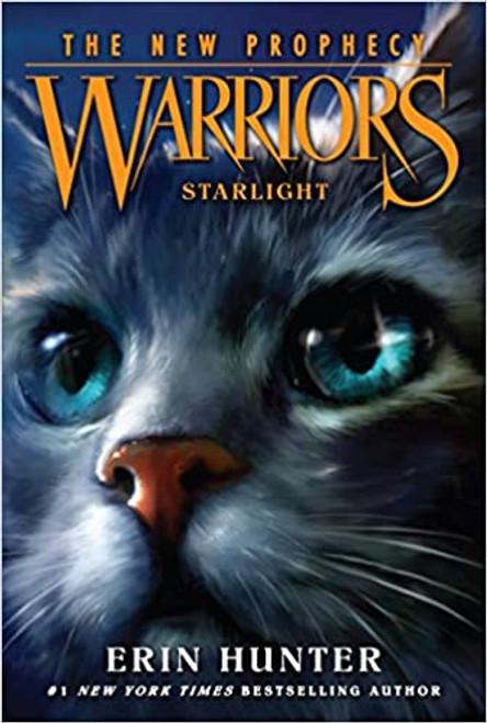 Warriors New Prophecy: Starlight