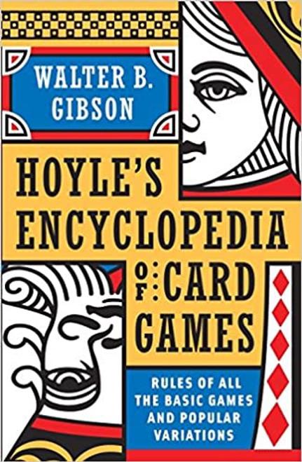 Hoyle's Encyclopedia of Card Games