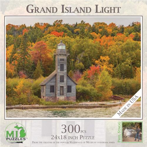 PUZ 322 Grand Island Light