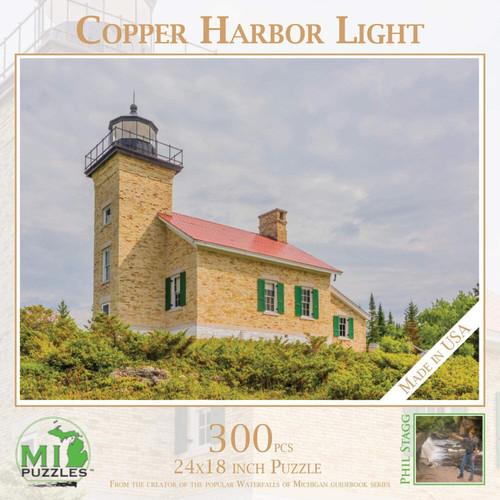 Copper Harbor Light PUZ 321
