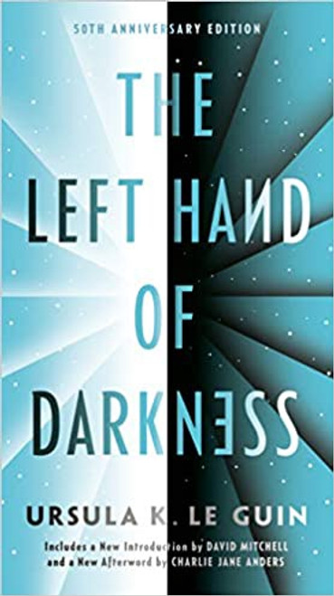 Left Hand of Darkness, The - Mass Market
