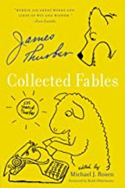 James Thurber: Collected Fables