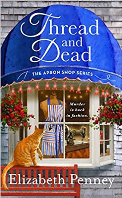 Apron Shop #2: Thread and Dead