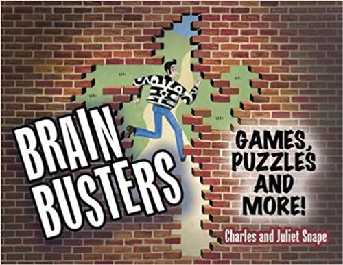 Brain Busters: Games