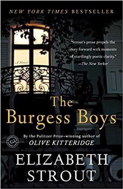 Burgess Boys, The