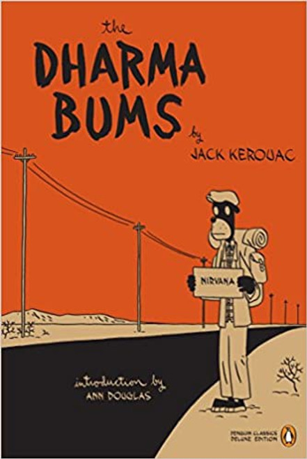 Dharma Bums, The - Penguin Deluxe Classics