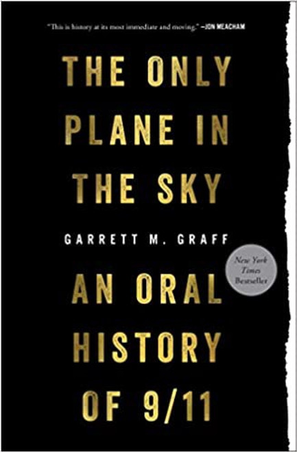 Only Plane in the Sky: An Oral History of 9/11, The