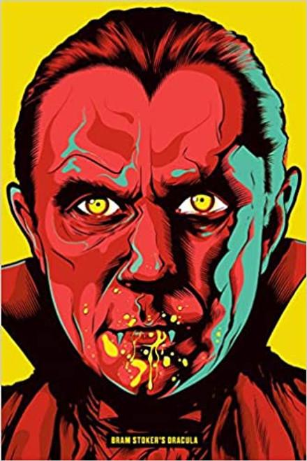 Dracula - Hardcover Edition