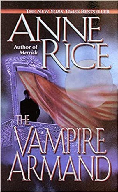 Vampire Chronicles #6: Vampire Armand