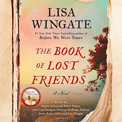 Book of Lost Friends, The