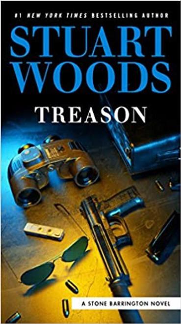 Treason - Mass Market