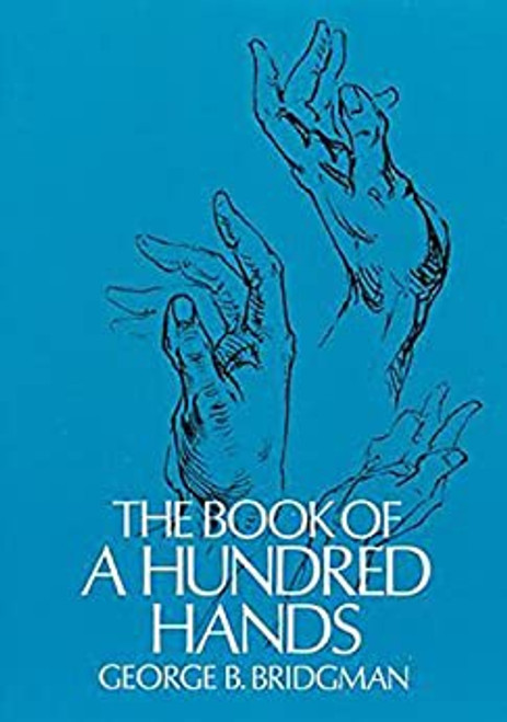 Book of a Hundred Hands, The