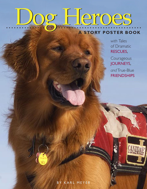 Poster Book: Dog Heroes