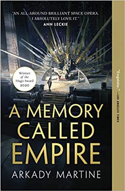 Memory Called Empire, A